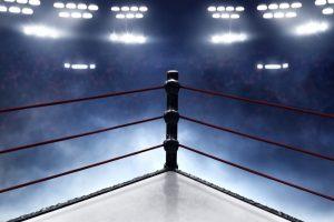 NJPW: New Japan Cup 2020